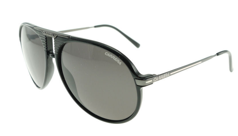 Gray 56 Carrera 56s Black Polarized M9 Shiny Sunglasses Kkl NOm8n0vwy