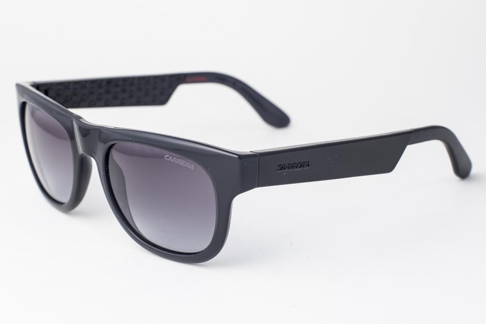 ebf3cf8e9022f3 Carrera 5006 Black   Gray Gradient Sunglasses 5006 S D7N