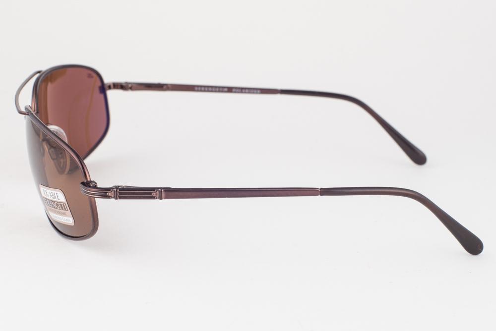 012c3cb4e782 Serengeti Velocity Espresso / Polarized Drivers Sunglasses 7273