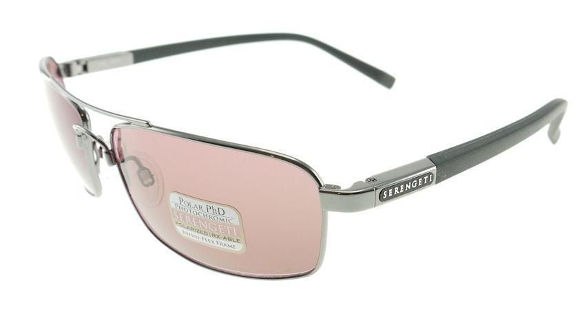 fe869021ae Serengeti Pareto Gunmetal Black   Polarized Phd Sedona 7575