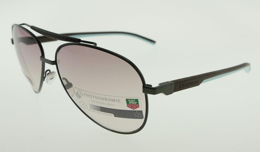 Tag Heuer Automatic Sunglasses Review | United Nations System Chief ...