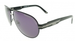 Carrera 13 Black / Violet Sunglasses 13/S OE2
