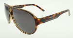 Carrera 25 Dark Havana / Brown Gradient Sunglasses 25/S O8E