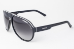 Carrera 32 Black / Gray Gradient Sunglasses 32/S 8V6