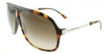 Carrera 40 Blonde Havana / Gradient Brown Sunglasses 40/S 908