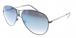 Carrera 4/S Semi Matte Black / Blue Sunglasses 4/S PDE
