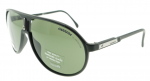 Carrera Champion H/I/S Matte Black / Gray Sunglasses DL5