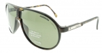 CARRERA CHAMPION H/I DARK HAVANA / GREEN SUNGLASSES H/I/S