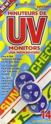 SunCheck UV Monitor Wristband